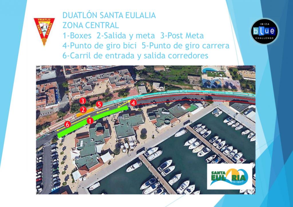 XXVII Duatlò de Sant Eulària Ibiza