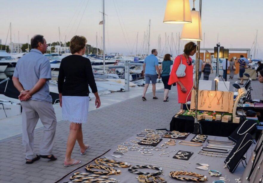 Mercadillo Ibiza 2020