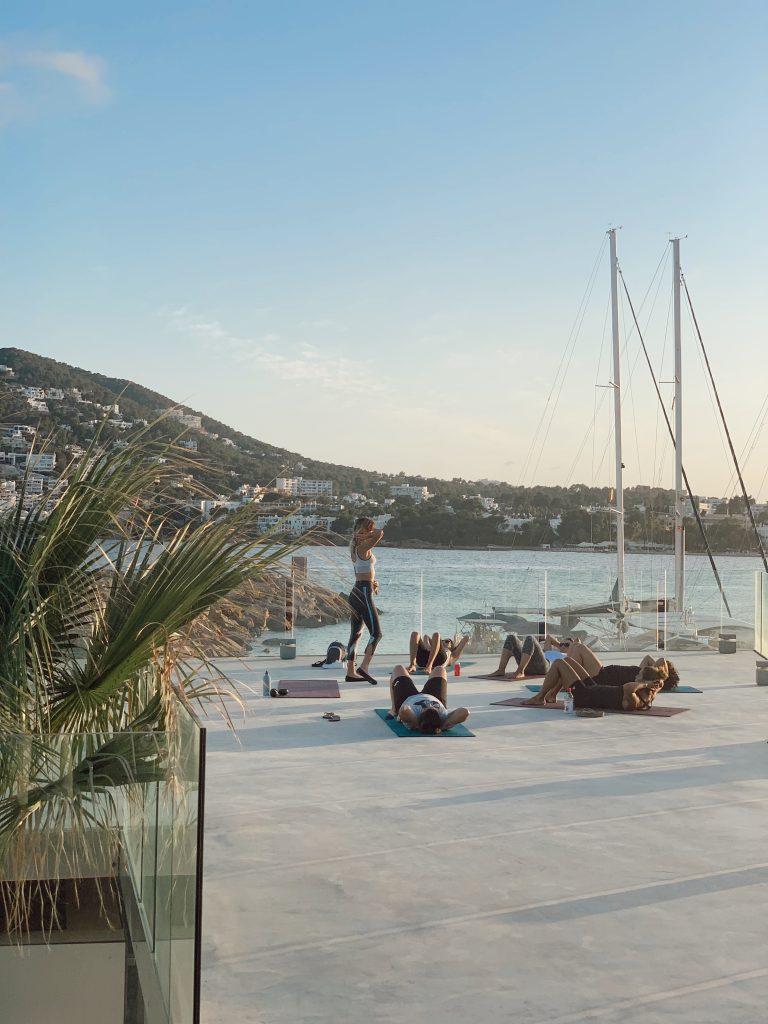 Pilates Puerto de Ibiza 02