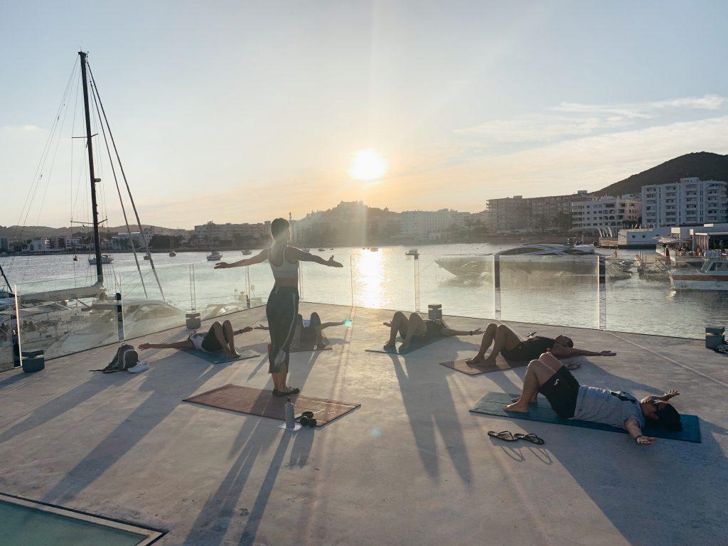 Pilates Puerto de Ibiza 01