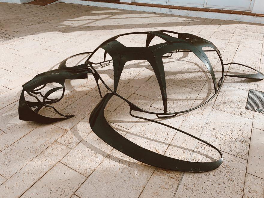 Arte Marina santa Eulalia Ibiza - Agosto